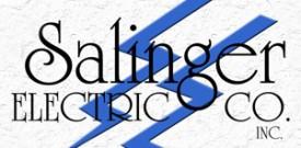 Salinger Electric Logo